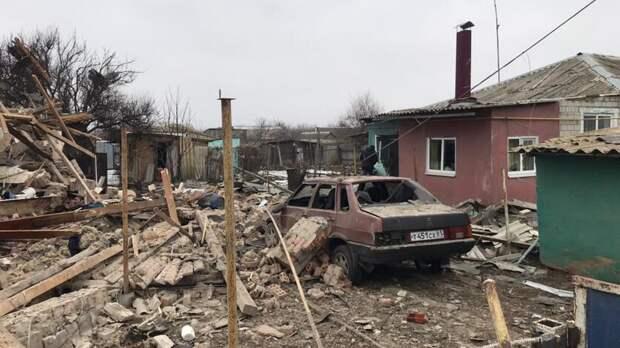 Умер один изпострадавших отвзрыва газа вжилом доме вРостовской области
