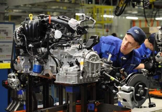 Hyundai-Kia собирается расширить производство в России