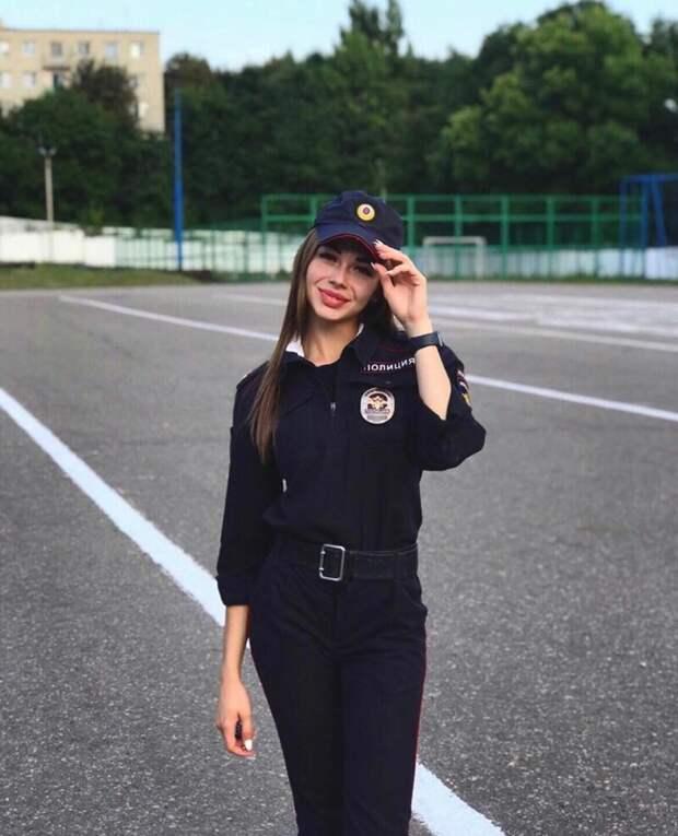 13. девушки, красота, мвд, пилотка, полиция, россия, форма