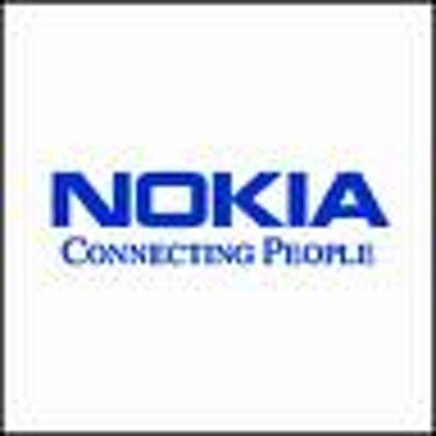 Nokia: до чего техника дошла!