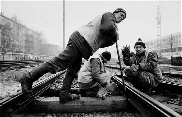 Фотограф Евгений Канаев: «Казань и казанцы в 90-е» 58