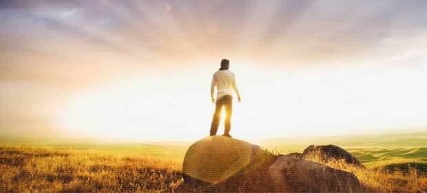 Земля удивительно сбалансирована для существования человека
