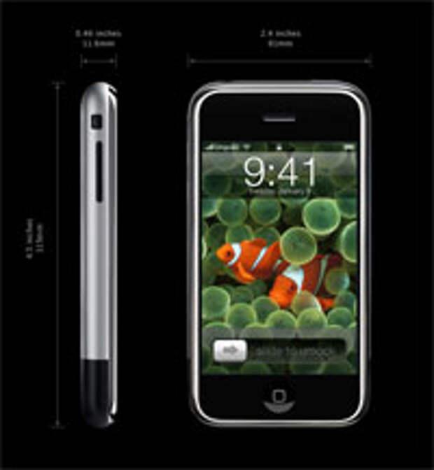 iPhone: триумф или смерть на взлете?