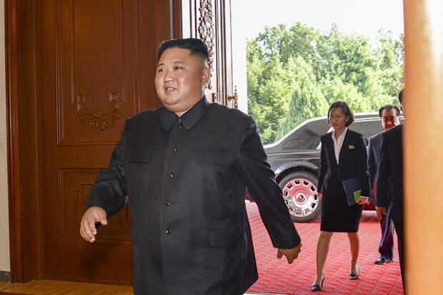Ким Чен Ын пошел на «иррациональные меры», чтобы остановить распространение COVID-19, — говорит разведка