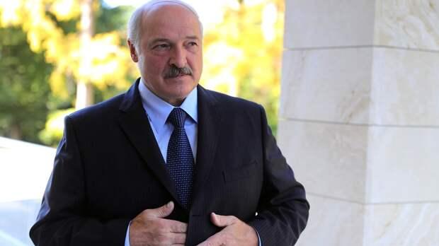 Лукашенко рассказал, при каком условии в Белоруссии отменят смертную казнь