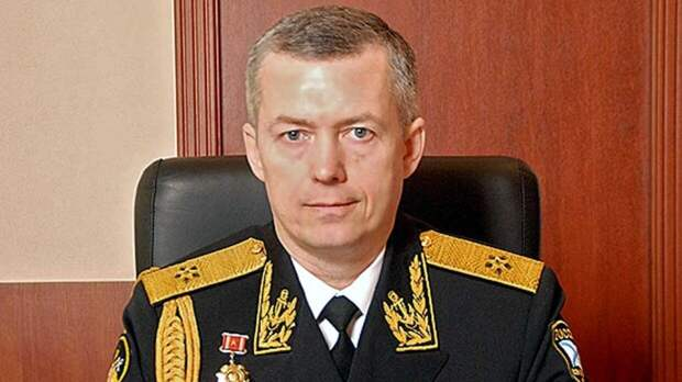 Александр Носатов