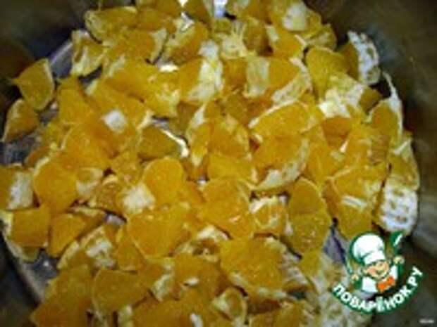 Апельсиновый сок ингредиенты