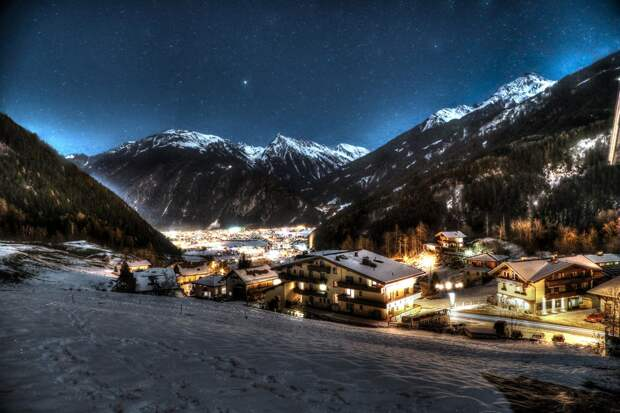 AUcommunes10 Самые красивые коммуны Австрии, которые стоит посетить