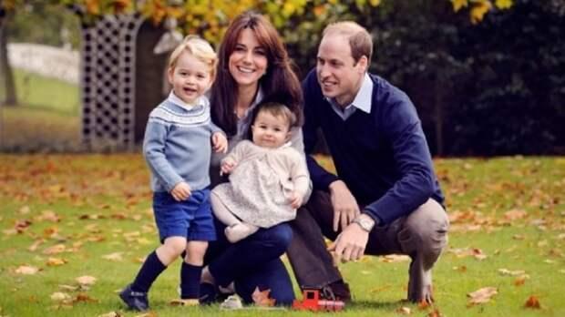 Как принцесса Шарлотта может поссорить герцогов Кембриджских с правительством Великобритании?