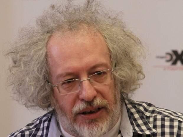 Киселев посоветовал Венедиктову обратиться к психиатру