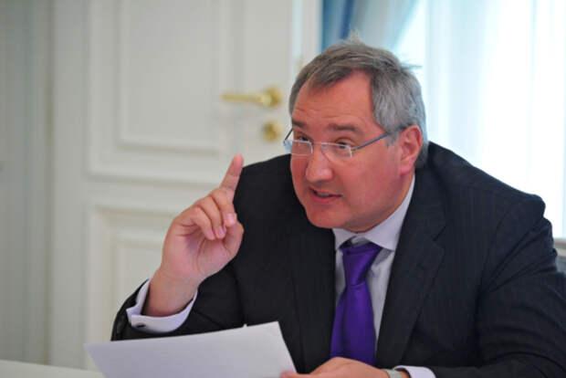 Что Поклонская ответила Рогозину на выпад в свой адрес