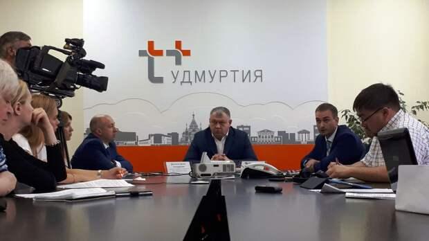 В Ижевске готовится передача 25 городских котельных в концессию