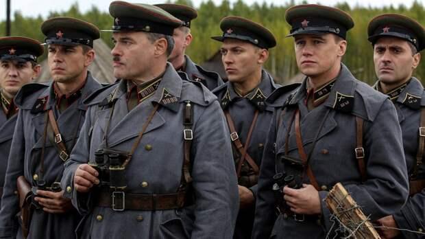 Лучший российский фильм о Второй мировой последних лет