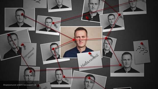 """Самонкин сравнил """"отравление"""" Навального с """"расследованием"""" Мюллера в США"""