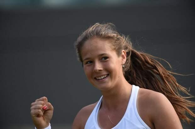 Касаткина напомнила о себе. На турнире в Остраве успешно стартовали российские «квалифайки»
