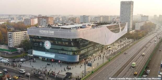 Собянин рассказал о развитии автобусной транспортной инфраструктуры в Москве Фото: Пресс-служба Мэра и Правительства Москвы