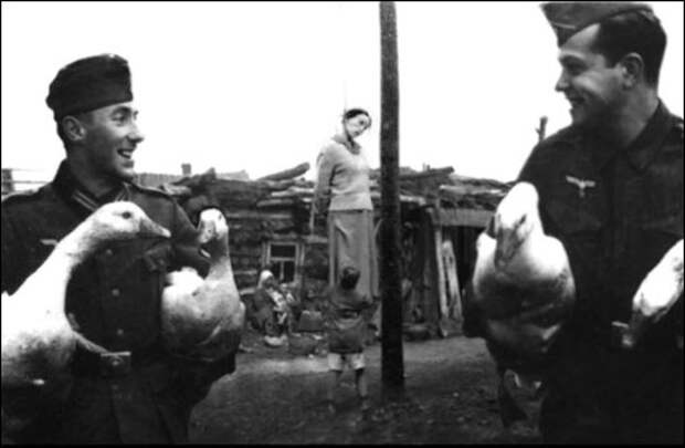 Разведопрос: Егор Яковлев про вермахт и нацистскую оккупацию