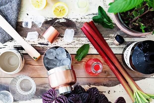 7 напитков со всего мира, обладающих особыми вкусами