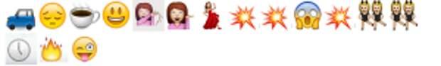 Один день из жизни сотрудников рекламных агентств в Emoji