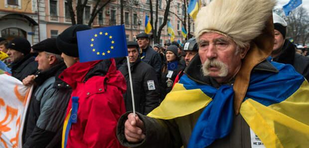 Украина убивает