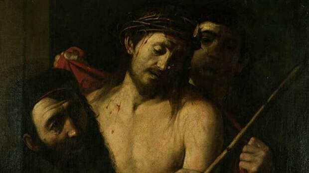 На аукционе чуть по ошибке не продали картину Караваджо в 100 тысяч раз дешевле реальной цены