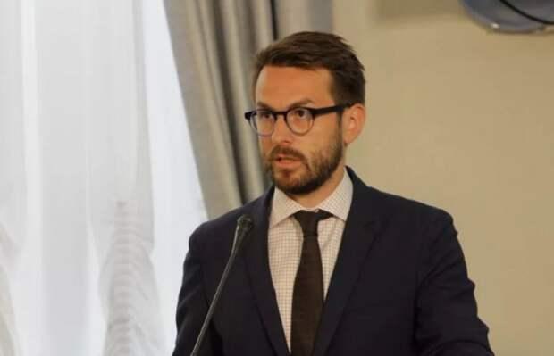 Депутаты пытались «заклевать» Берковича, но не вышли «клювом»