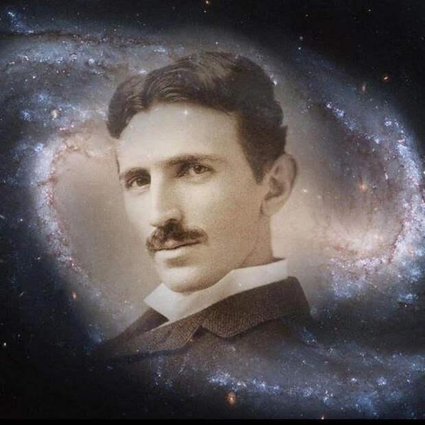 Взгляд Теслы на физику времени