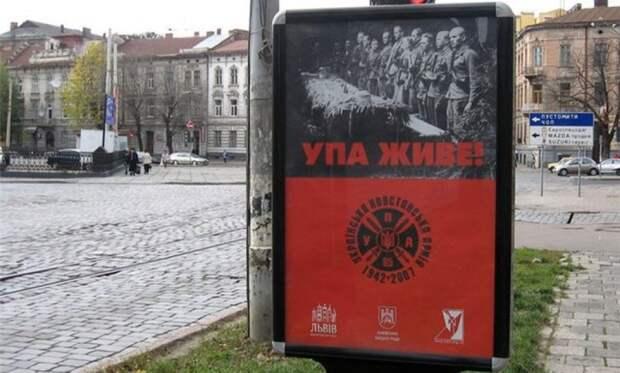 Ветеран СМЕРШ о бандеровцах: палачей нам добить не дали