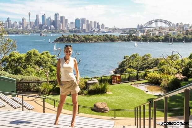 Жизнь за границей. Моя Австралия