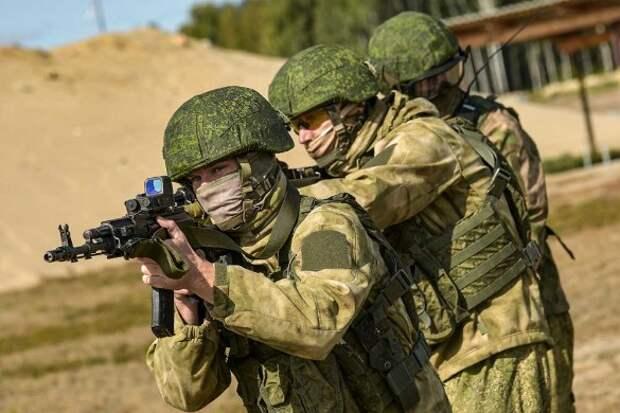 Фото: MOD Russia/via Globallookpress.com/www.globallookpress.com
