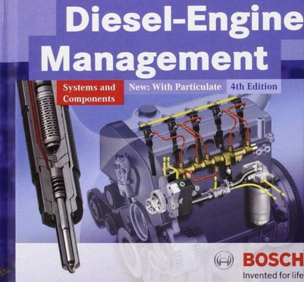Bosch Diesel Engine Management