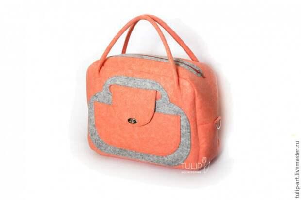 Пошив сумки (мк)