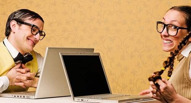 Блог Павла Аксенова. Анекдоты от Пафнутия. Фото nesharm - Depositphotos