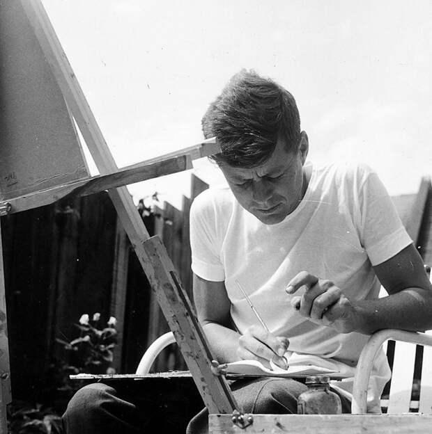 Стиль Кеннеди, или чему он научил американцев