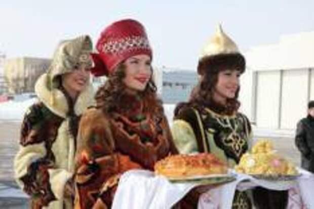 Здесь тебя голодным не оставят: ТОП -5 Городов России