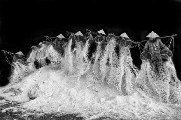 Вьетнам. Автор фотографии: Мэтти Карп (Matty Karp).