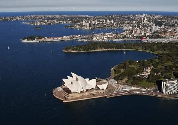 ТОП-10 лучших городов мира для жизни