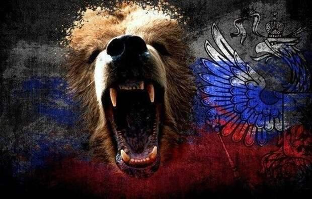 Исследование «страхов». Кто боится Россию больше всего?