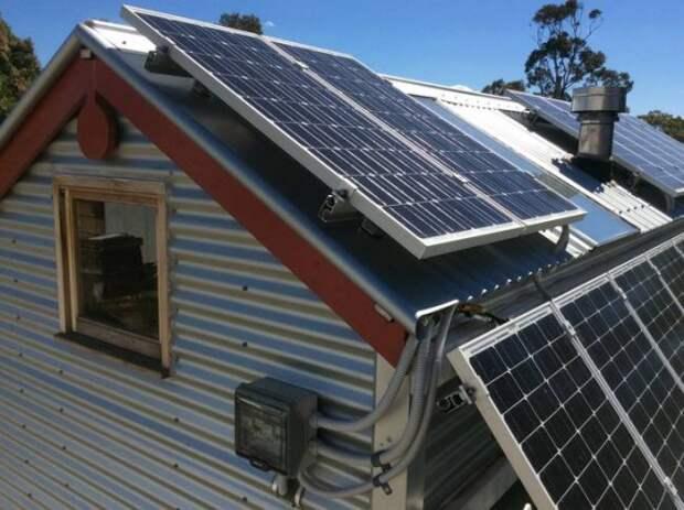 дом на колесах солнечное отопление: Дом на колесах