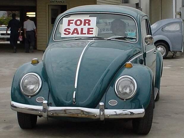 Почему лучше отказаться от покупки любой подержанной машины