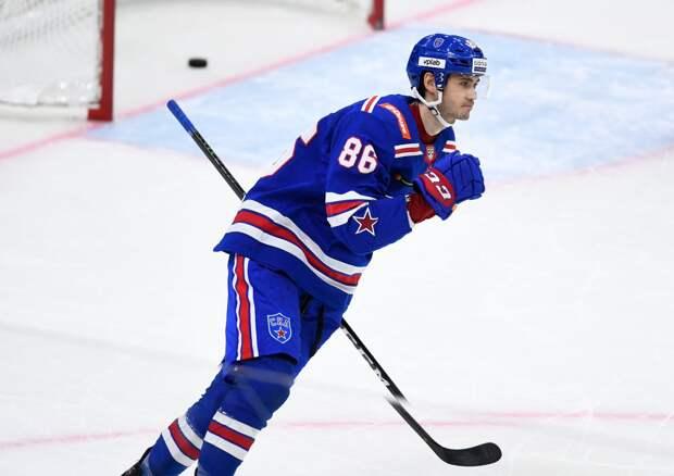 Команда 42-летнего Дацюка разгромлена в «Ледовом». «Автомобилист» заглох в десятом матче подряд
