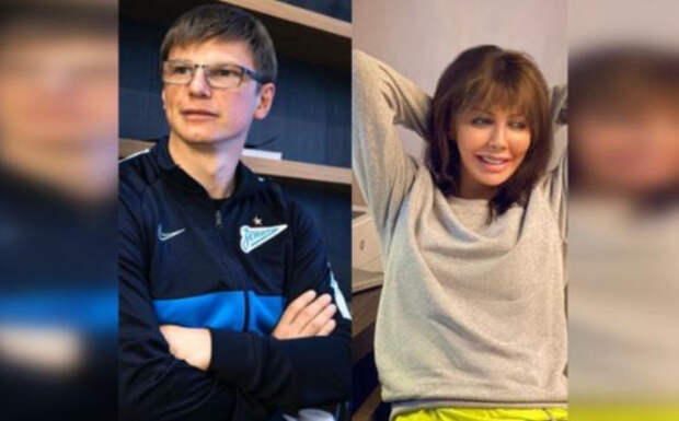 Матери Казьминой и Аршавина поскандалили в студии программы Малахова