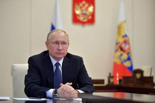 Путин предложил выделить регионам еще 30 миллиардов рублей на ремонт дорог