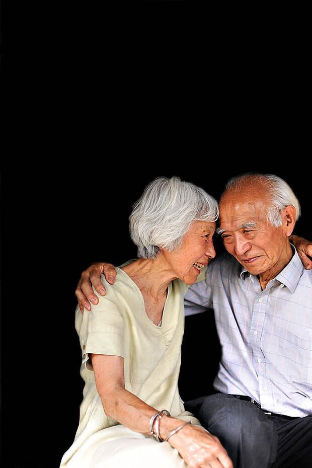 13. Счастливая пара вера, любовь, пара