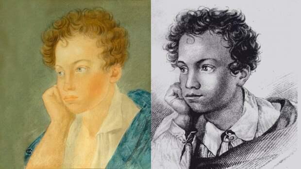 Был ли Пушкин «негром»?