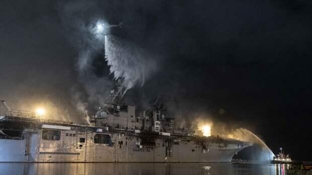 Во сколько обойдется восстановление авианосца «Адмирал Кузнецов»
