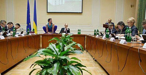 И.о. главы ГС ЧС Украины поразил пользователей Сети своими фото