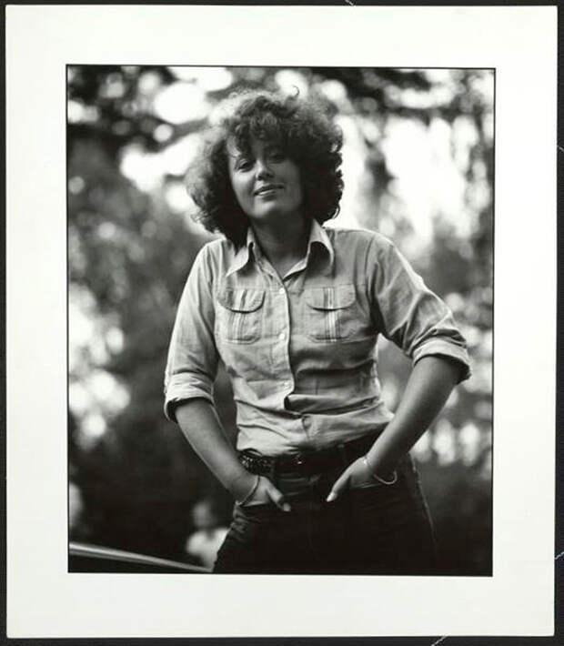 Как выглядели советские женщины 1980-х годов (ФОТО)