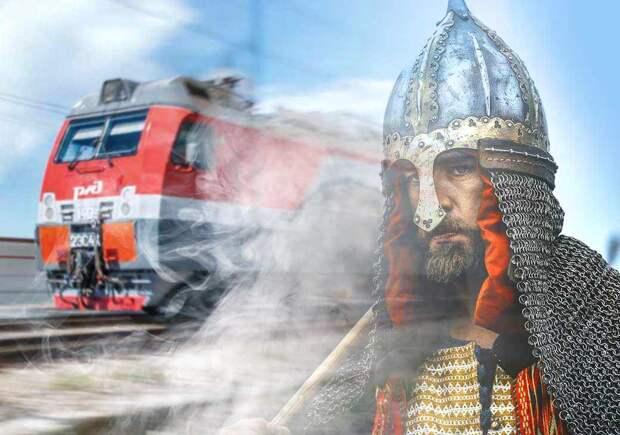 РЖД отправят пассажиров в Средневековье за 2,5 тыс. рублей. Холдинг запускает туристический «Серебряный маршрут» по древним городам России
