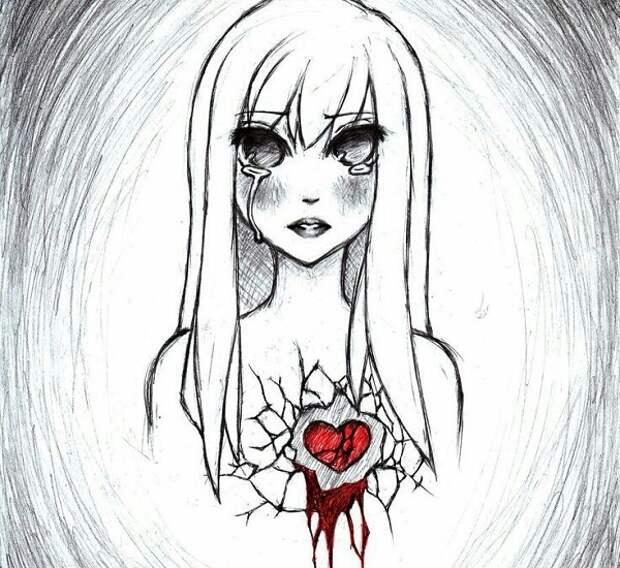 Влюблённость Умирает После 17 Месяцев